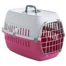 Pet Carrier Road Runner 2 Hot Pink (56cm)