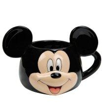 Disney Mickey Mouse 3D Character Mug