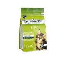 Arden Grange Dry Cat Food Kitten 400 g