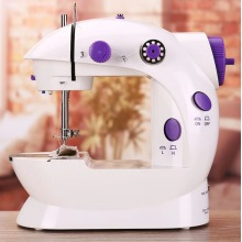 Portable Electric Sewing Machine Starter Kit / Electric Sewing Machine