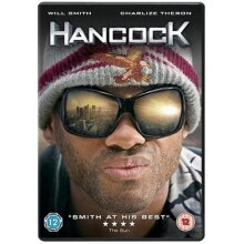 Hancock [2008] (DVD) - Used