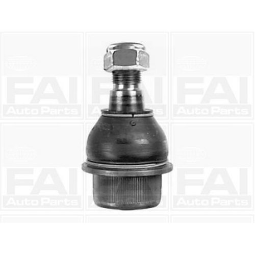 Front FAI Replacement Ball Joint SS2773 for Volkswagen Crafter 2.0 Litre Diesel (05/11-12/17)