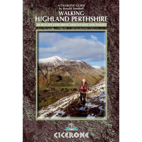 Walking Highland Perthshire