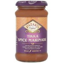 Patak's Tikka Spice Marinade Paste, 300g