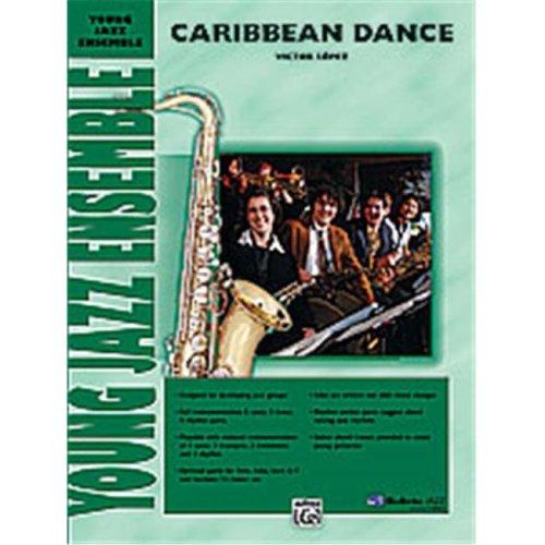 Alfred 00-29823 CARIBBEAN DANCE-JYJ