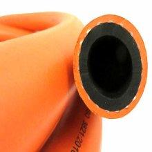 50m / 50 Meter of 8mm I/D LPG Gas Hose Propane, Butane, Caravan, Camping, BBQ