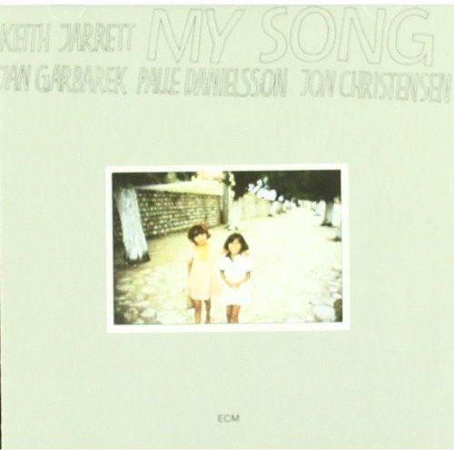 Keith Jarrett - My Song [CD]