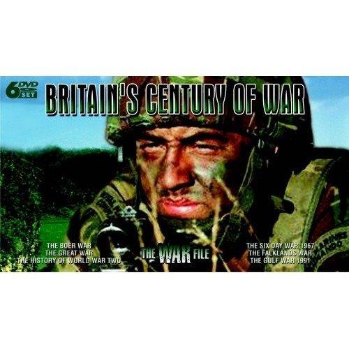 Britains Century of War