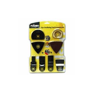 Oscillating Multi Tool Accessories