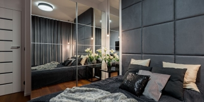 6 Great Wardrobe Ideas For Your Bedroom