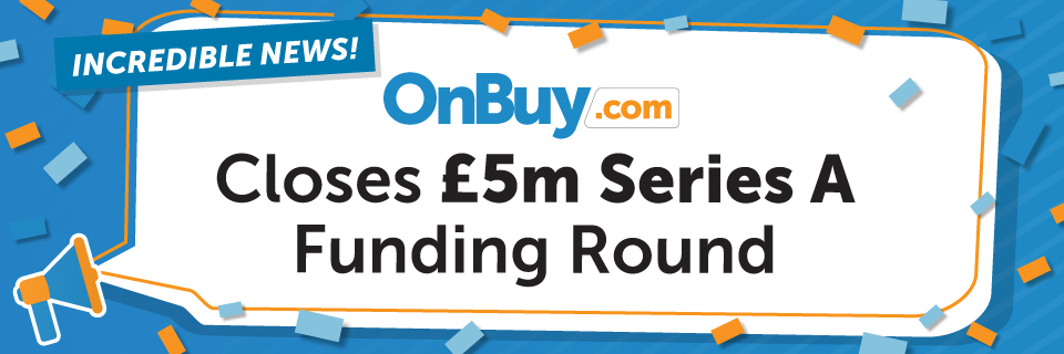 OnBuy closes Series A funding round