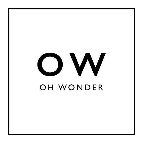 Oh Wonder - Oh Wonder [CD]