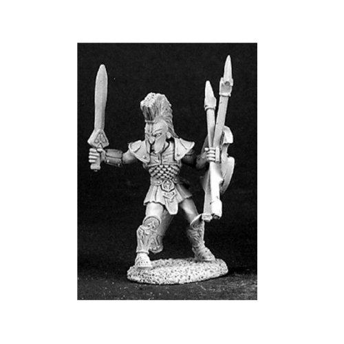 Reaper Miniatures Dark Heaven Legends 03104 Urian DYOM Winner