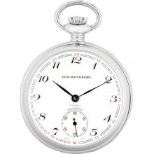 Zeno-Watch Pocket Watch 120-s2-num