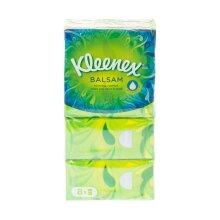 Kleenex Balsam Hanks 8 Pack