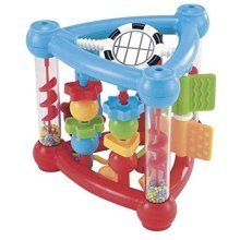 Early Learning Centre Activity Triangle Toy Activity
