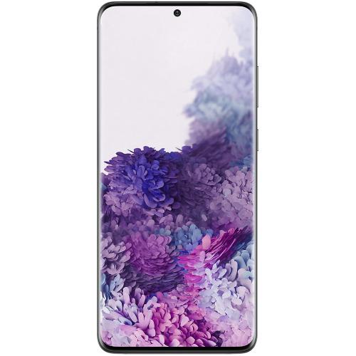 (Unlocked, Cosmic Black) Samsung Galaxy S20+ 5G Dual Sim | 128GB | 12GB RAM