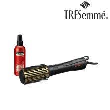 TRESemme 2776BU Keratin Smooth Volume Ceramic Hot Air Styler Brush 50mm 700W