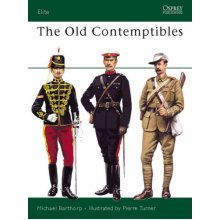 The Old Contemptibles (Elite) - Used