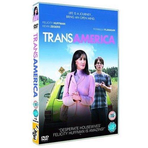 Transamerica DVD [2006]