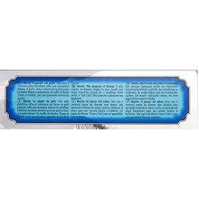 Marvis Aquatic Mint Toothpaste, 3.8 oz