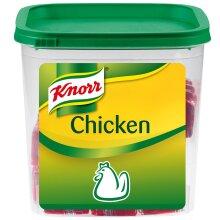 Knorr Gluten Free Chicken Boullion Stock Cubes - 1x60cubes
