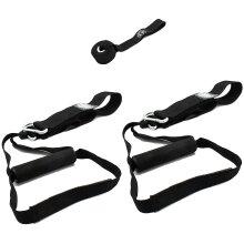Suspension Resistance Trainer Straps training resistance home gym kit