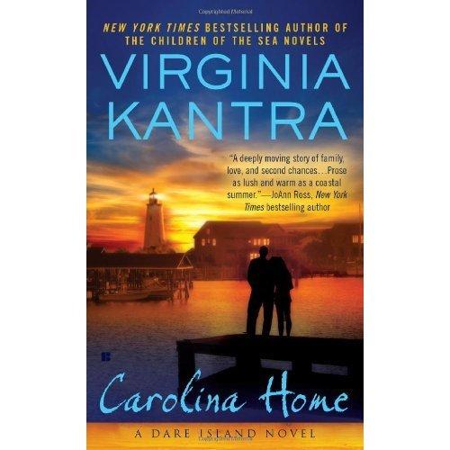 Carolina Home (Dare Island Novel)