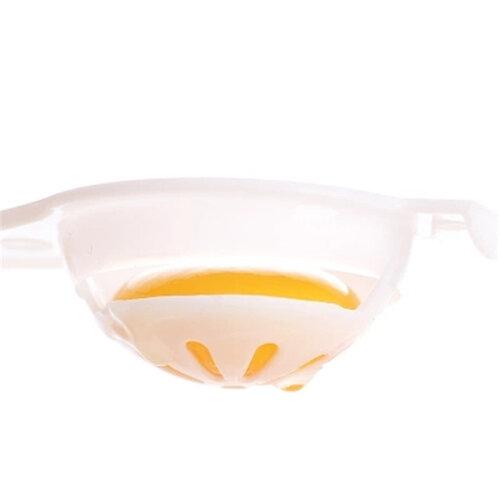 Egg Separator Tool Yolk White Separator-Egg Divider
