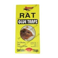 Tomcat Large Rat Sticky Glue Traps Boards 2PK