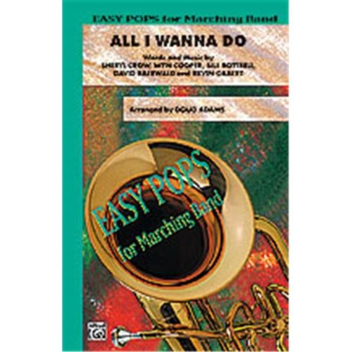 Alfred 00-26953 ALL I WANNA DO-EZP