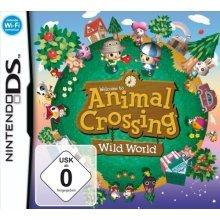 Nintendo DS Animal Crossing - Used