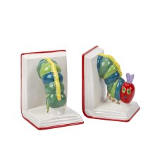 The Very Hungry Caterpillar Bookends