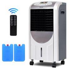 5-IN-1 Evaporative Air Cooler Fan Heater Air Purifier Humidifier 3 Speed 7L Tank