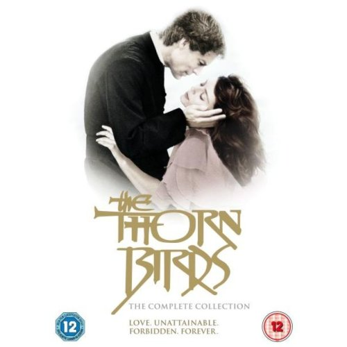 The Thorn Birds - The Complete Collection DVD [2010]