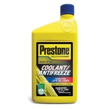 Antifreeze & Coolant - Ready To Use - 1 Litre