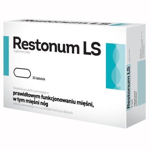 Restonum LS, 30 tablets