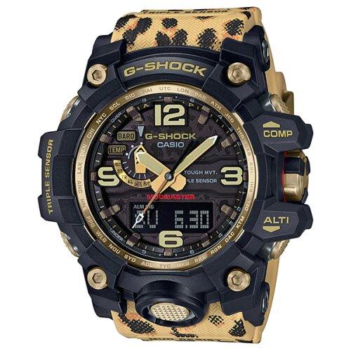 Casio G-Shock GG-1000WLP-1A LEOPARD Special Men's Brand New Watch