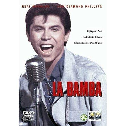 La Bamba [1987] [DVD]