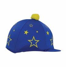 Hy Equestrian Super Starz Hat Cover