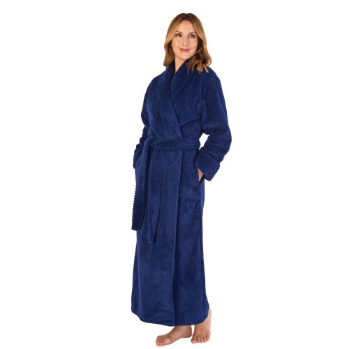 Slenderella HC4329 Women's Housecoats Robe