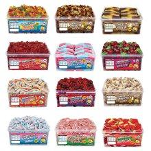 Sweetzone Halal Giant Sweet Tub, 960g