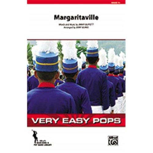 Alfred 00-36451 MARGARITAVILLE-VEP
