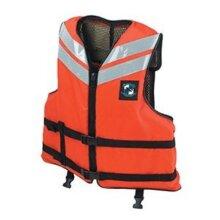 Stearns Work Boat Flotation Vest - X-Large I460ORG-05-000F