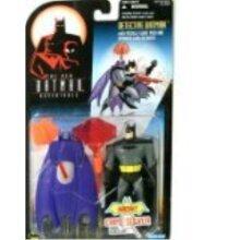 The New Batman Adventures Detective Batman