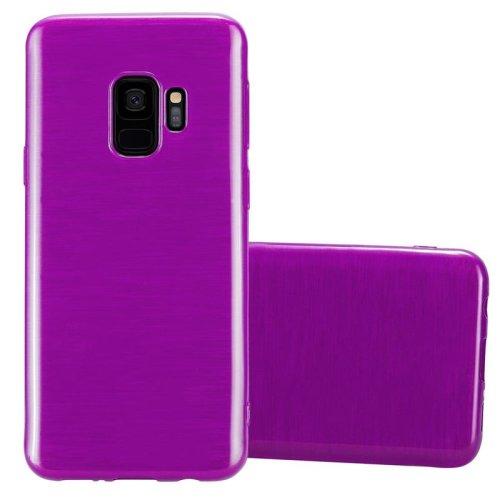 (PURPLE) Cadorabo Case for Samsung Galaxy S9 case cover
