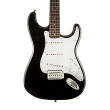 Fender Squier Bullet Stratocaster with Tremolo, Black