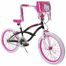 "20"" Hello Kitty Girl's BMX Bike"