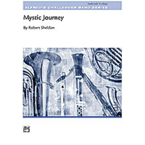 Alfred 00-22258 MYSTIC JOURNEY-CH
