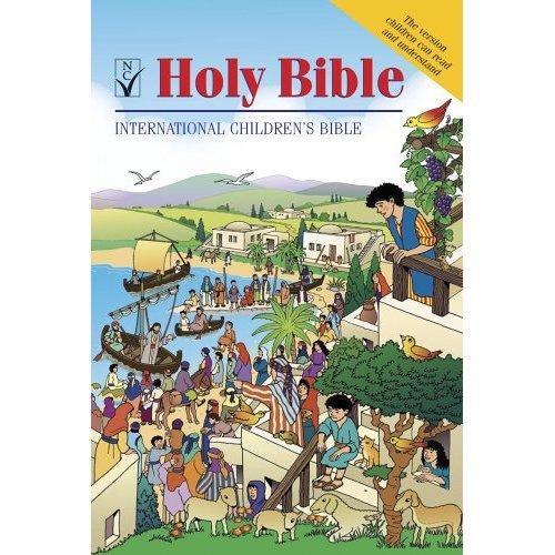 Holy Bible: International Children's Bible